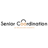 Logo senior coordination