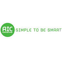 Logo Aic international
