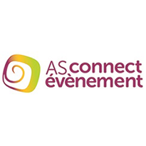 AS Connect Logo