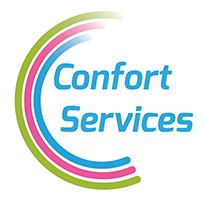 Confort services Logo