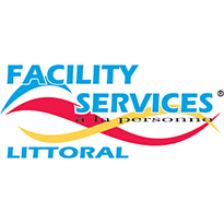 Facility services littoral Logo