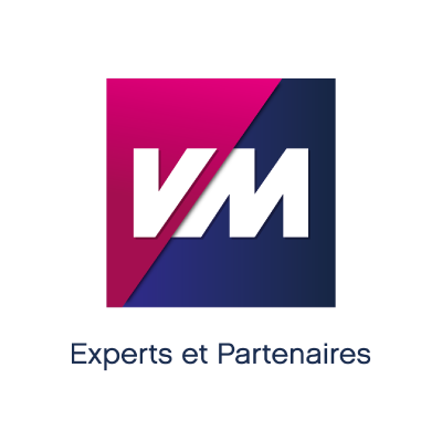 Logo VM distribution