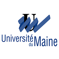 Université du maine Logo