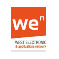 We network Logo