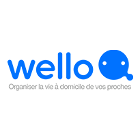 Wello logo