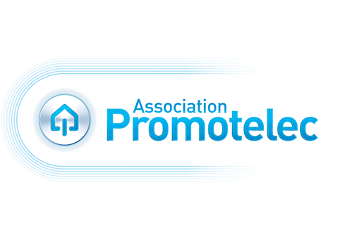 Logo association Promotelec